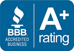 BBB A-Plus Rating